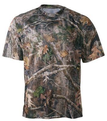 Cabela's Lightweight Performance Short-Sleeve T-Shirt for Men