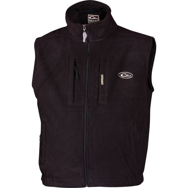 Drake Waterfowl Systems MST Layering Vest For Men