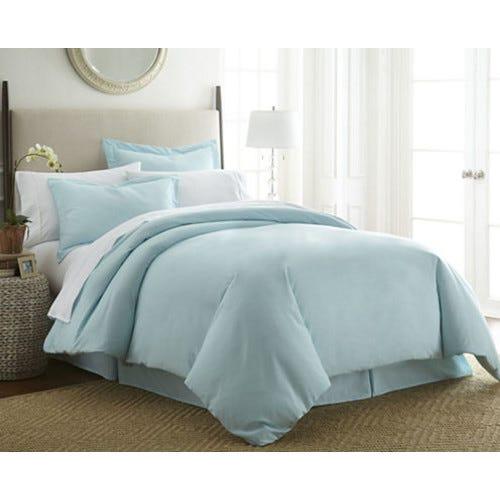 Casual Comfort Premium Ultra Soft Duvet Cover Set JCPenney