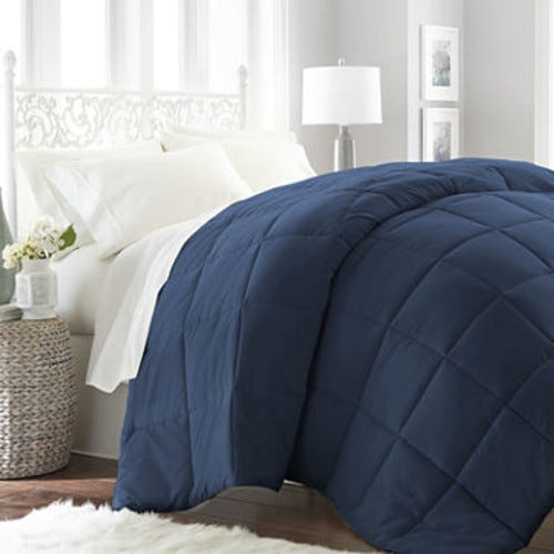 Casual Comfort Premium Ultra Soft Down Alternative Comforter-