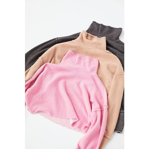 Out From Under Camino Long Sleeve Top
