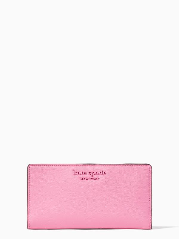 cameron large slim bifold wallet