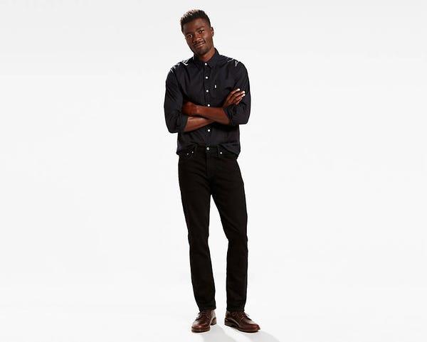 511 Slim Fit Levis Flex Men's Jeans