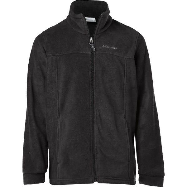 Columbia Sportswear Boys' Steens Mountain II Fleece Jacket