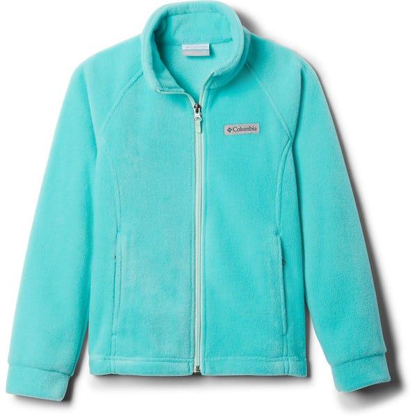 Columbia Sportswear Girls' Benton Springs Fleece