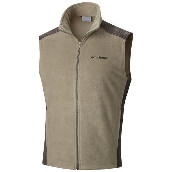 Columbia Sportswear Men's Steens Mountain Fleece Vest