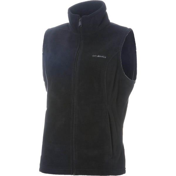Columbia Sportswear Women's Benton Springs Fleece Vest