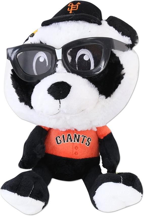 San Francisco Giants Study Buddy
