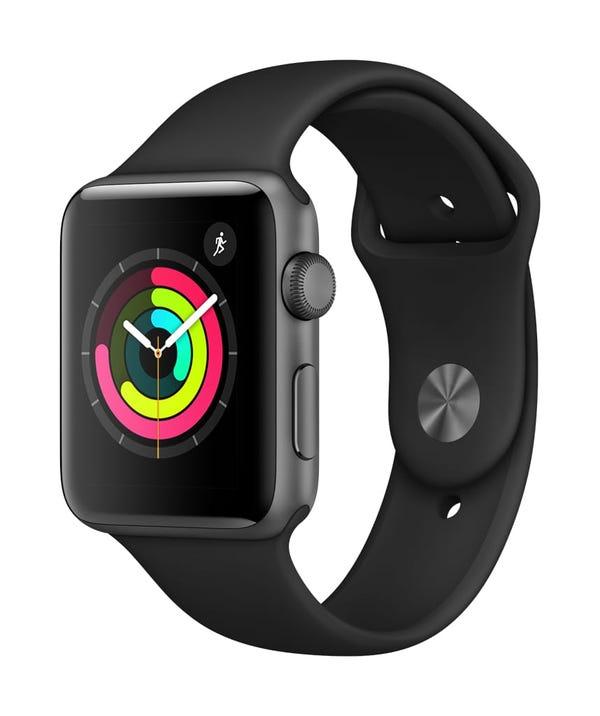 Apple Watch Series 3 GPS - 42mm