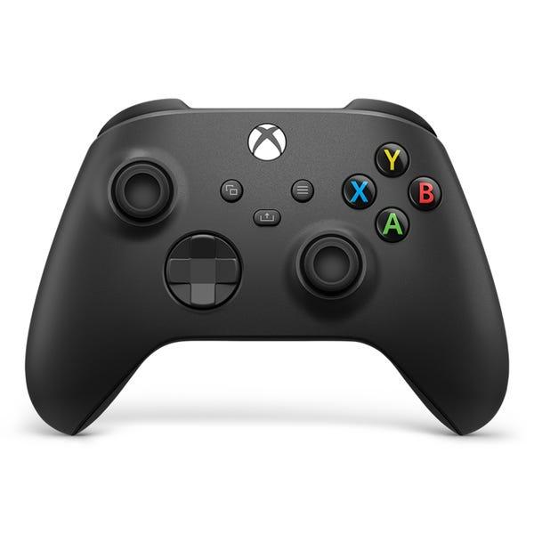 Xbox Wireless Controller – Carbon Black