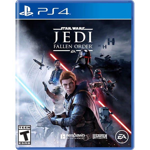 Star Wars Jedi: Fallen Order, Electronic Arts, PlayStation 4