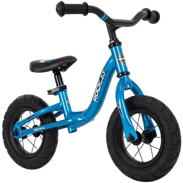Huffy 10-inch Rock It Boys Balance Bike