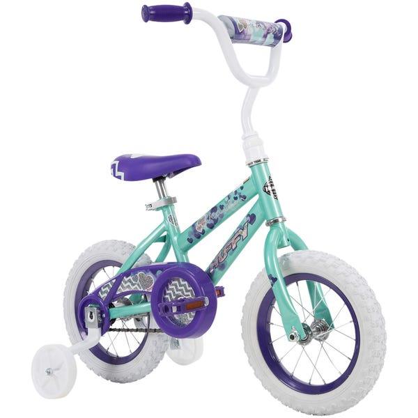"""Huffy 12"""" Sea Star Girls Bike"""