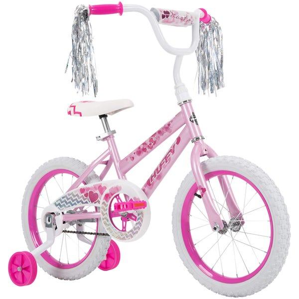 """Huffy 16"""" Sea Star Kids Bike"""