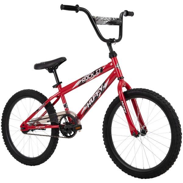 """Huffy 20"""" Rock It Kids Bike"""