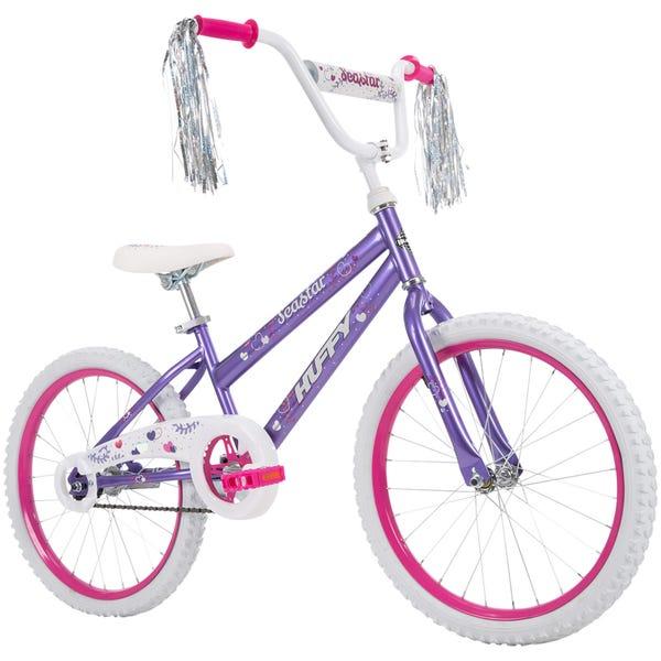"""Huffy 20"""" Sea Star Girls Bike"""