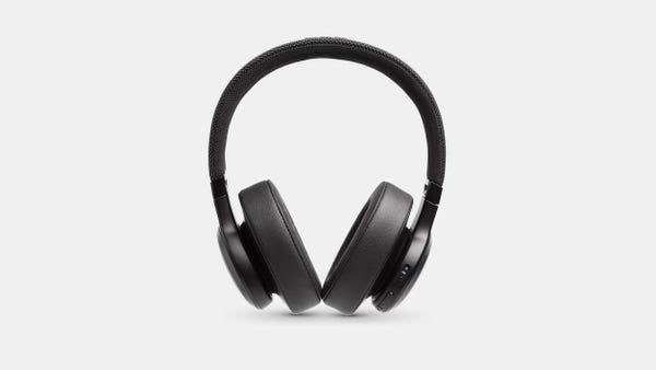 JBL Live 500 BT On-Ear Headphones