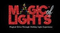 Magic of Lights Drive-Thru
