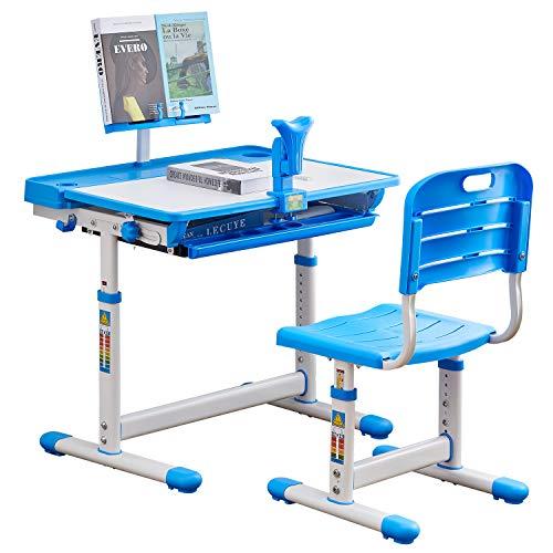BOJOY Kids Desk and Chair Set