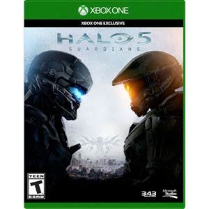 XBO Halo 5: Guardians