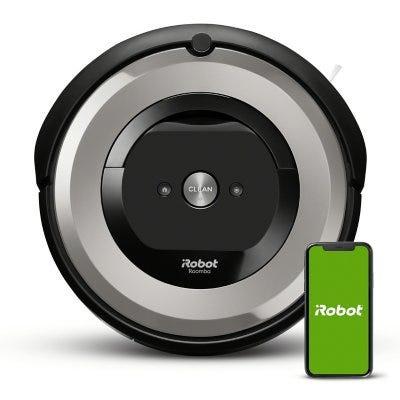 iRobot® Roomba® e5 (5134) Wi-Fi® Connected Robot Vacuum