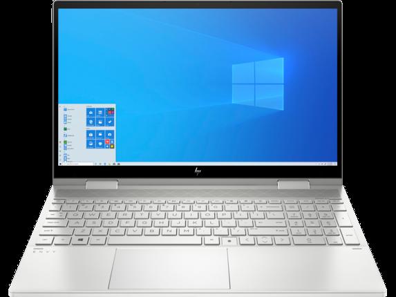 HP ENVY x360 Convertible Laptop - 15t-ed000 touch
