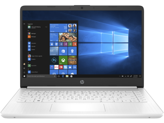 HP Laptop - 14t-dq100