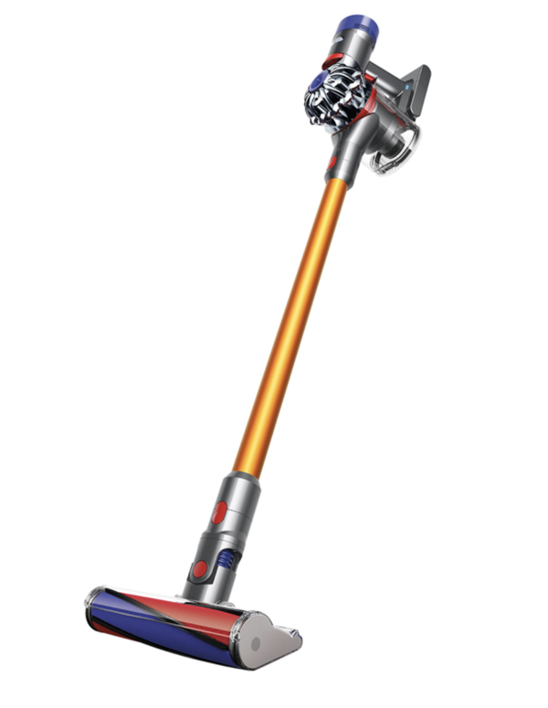V8 Absolute vacuum cleaner