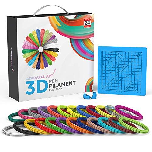 Ataraxia Art 3D Pen PLA 1.75mm Filament V2