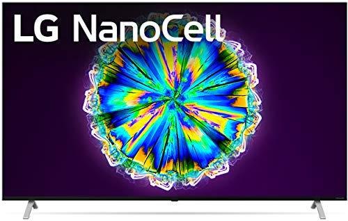 "LG 75NANO85UNA Alexa Built-In NanoCell 85 Series 75"""