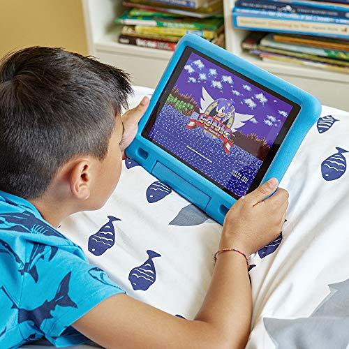 "Fire HD 10 Kids Edition Tablet – 10.1"" 1080p full HD display"