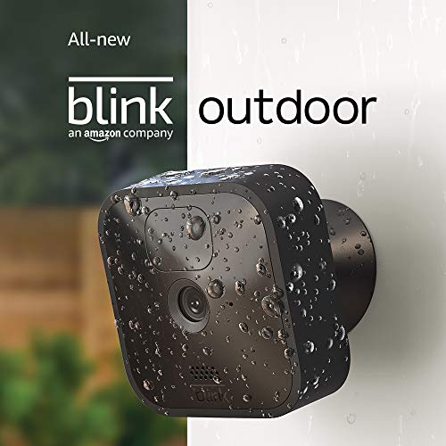 All-new Blink Outdoor