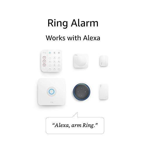 Ring Alarm 5-piece kit (2nd Gen)