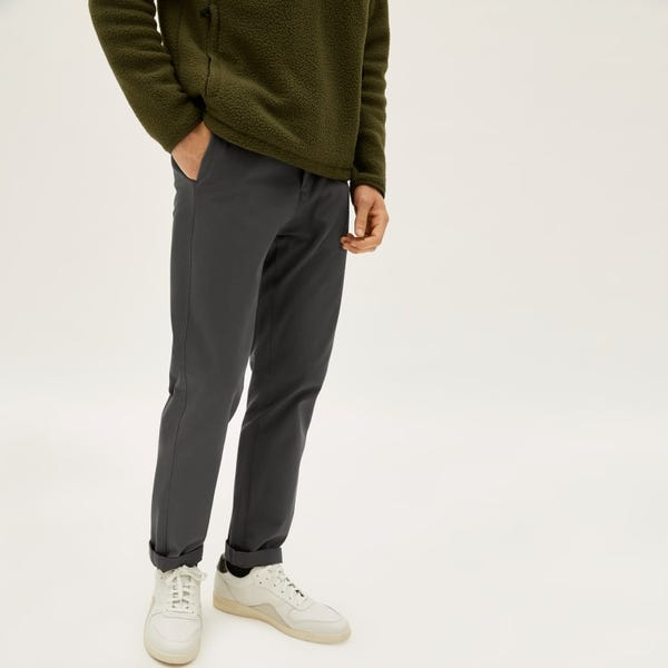 The Modern Fit Performance Chino