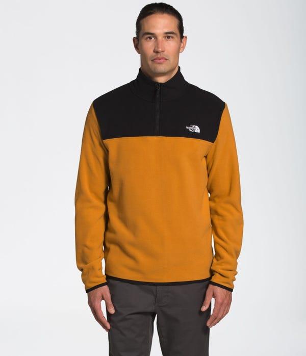 Men's TKA Glacier ¼ Zip Pullover