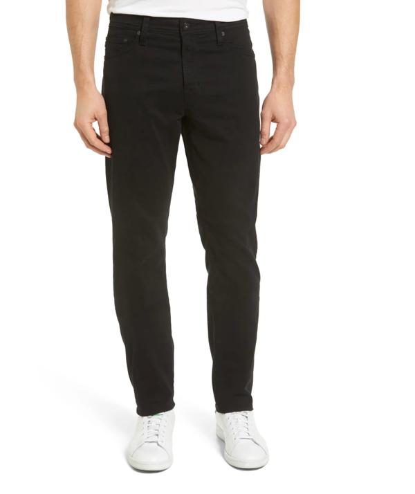 Everett SUD Slim Straight Fit Pants