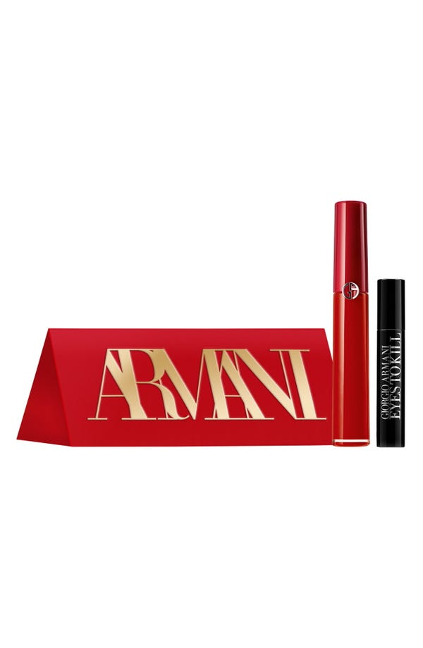 Must-Have Lip Maestro Gift Set