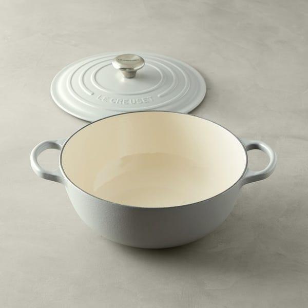 Le Creuset Enameled Cast Iron Soup Pot