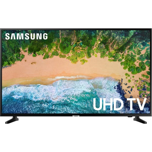 "NU6900 Series 50""-Class HDR UHD Smart LED TV"