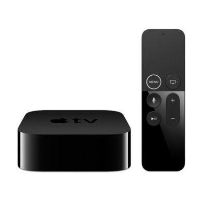 Apple TV 4K (Choose Capacity) [hard drive capacity : 32GB; OriginalHard Drive Capacity : 32GB]