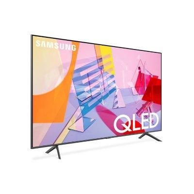 "Samsung 70"" Class Q6-Series 4K Ultra HD QLED Smart TV - QN70Q6DTAFXZA (2020 Model)"