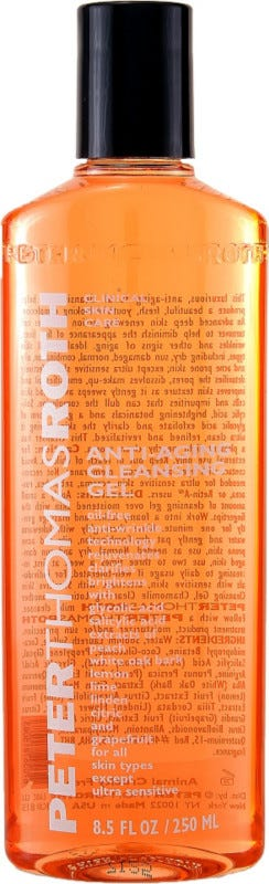 Peter Thomas Roth Anti-Aging Cleansing Gel