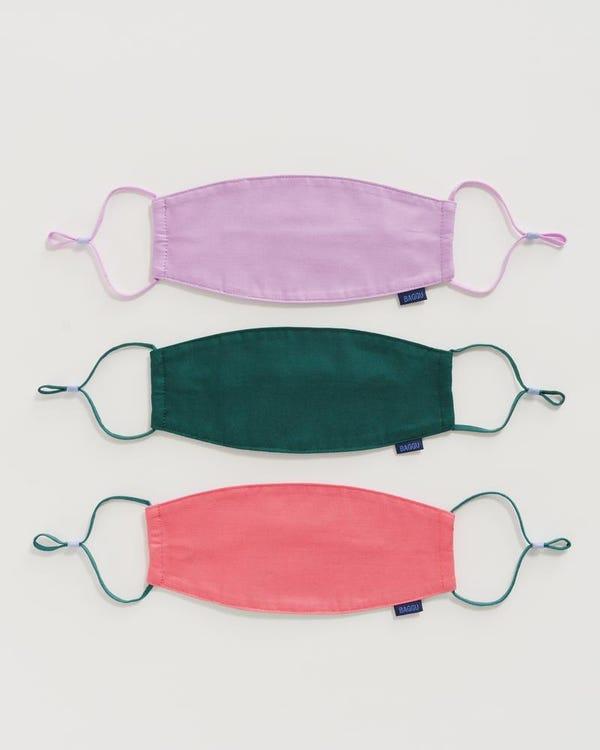 Fabric Mask Set