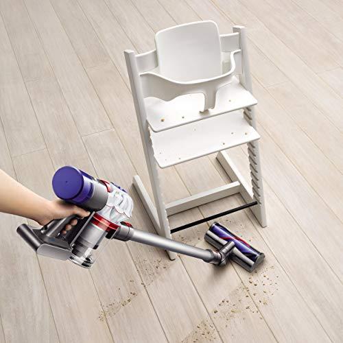 Dyson V7 Allergy HEPA Cord-Free Stick Vacuum Cleaner