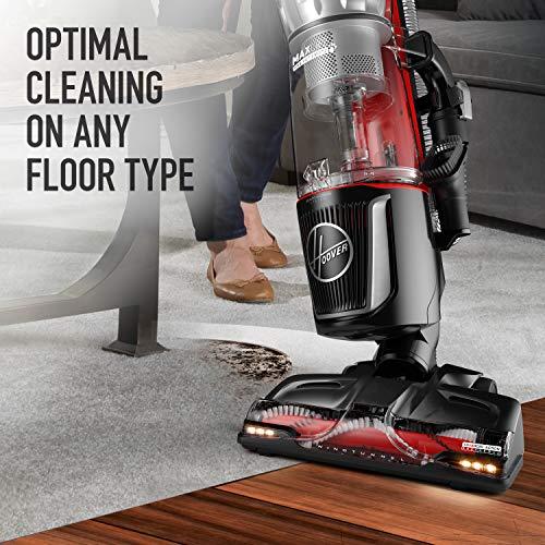 Hoover MAXLife Pro Pet Swivel Vacuum Cleaner