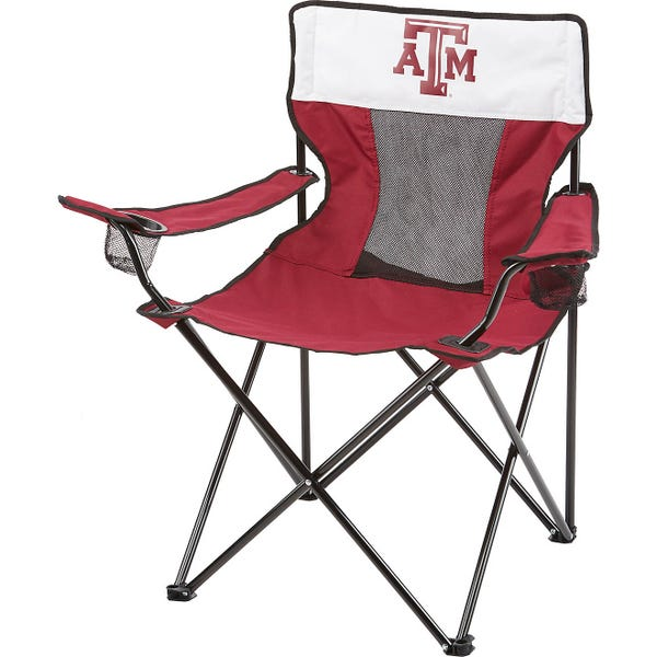 Logo Texas A&M University Elite Chair