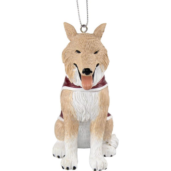 Forever Collectibles Texas A&M Aggies Mascot Ornament