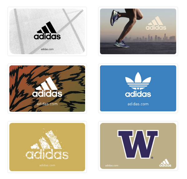 Get a $50 E-gift card for $40.