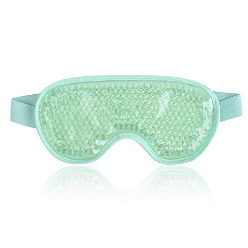 NEWGO Cooling Eye Mask Reusable Gel Eye Mask