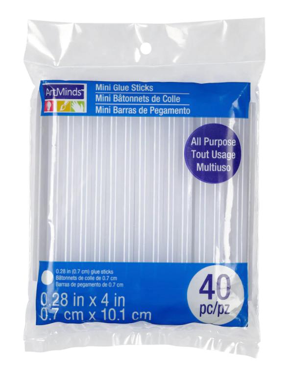 Mini Glue Sticks by ArtMinds™